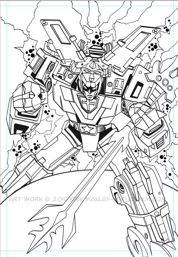 Coloring Page Voltron additionally Moana Coloring Pages also Cute Wild Animals Coloring Pages additionally Tattoo Designs Tribal further Black Market Robot Raptor 325016107. on black voltron lion coloring pages